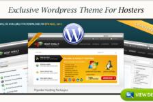 hostchilly, themechilly, hosting theme, wordpress theme