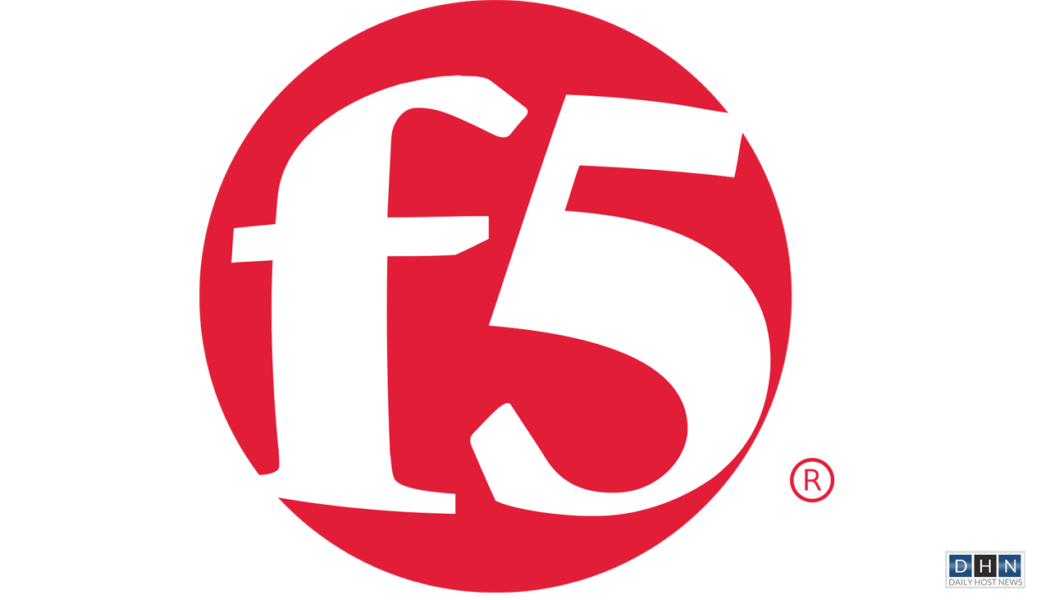 Communications Service Providers to Benefit from F5's New DNS Services