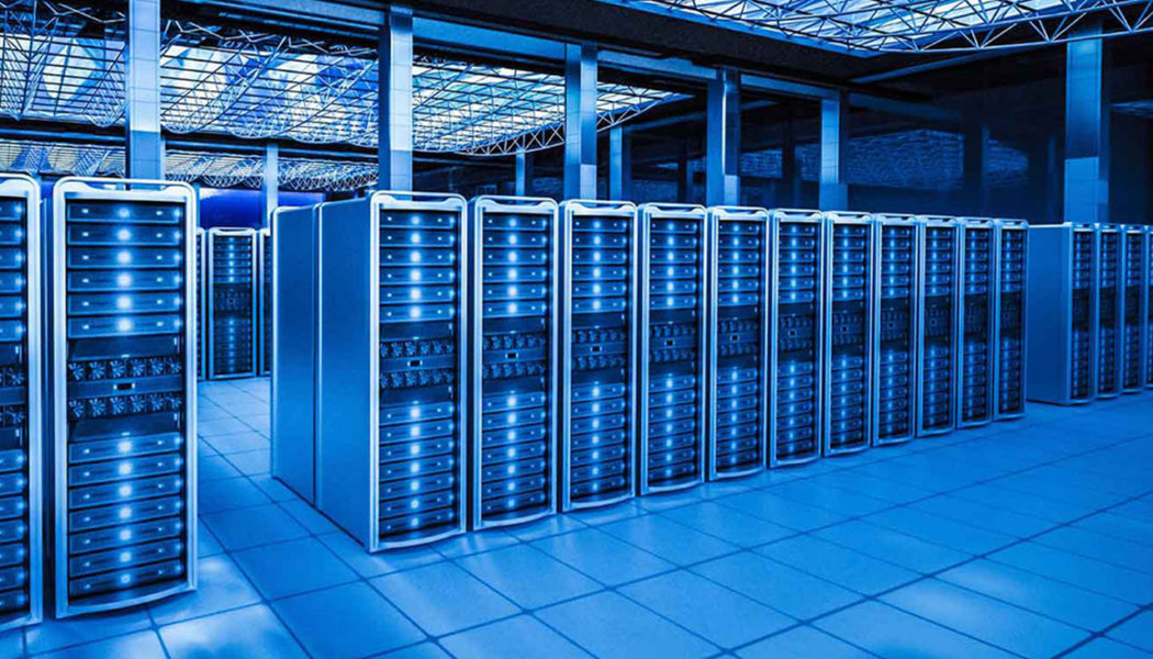Data Center Power Analysis: Fujitsu's Solution