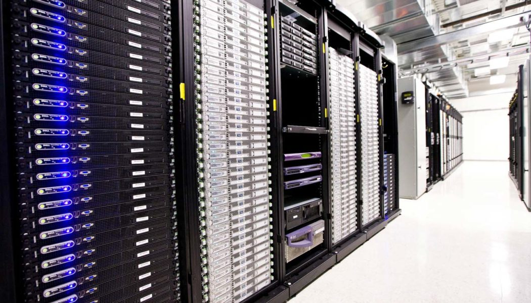 Facebook To Open a Data Center Near The Arctic Circle