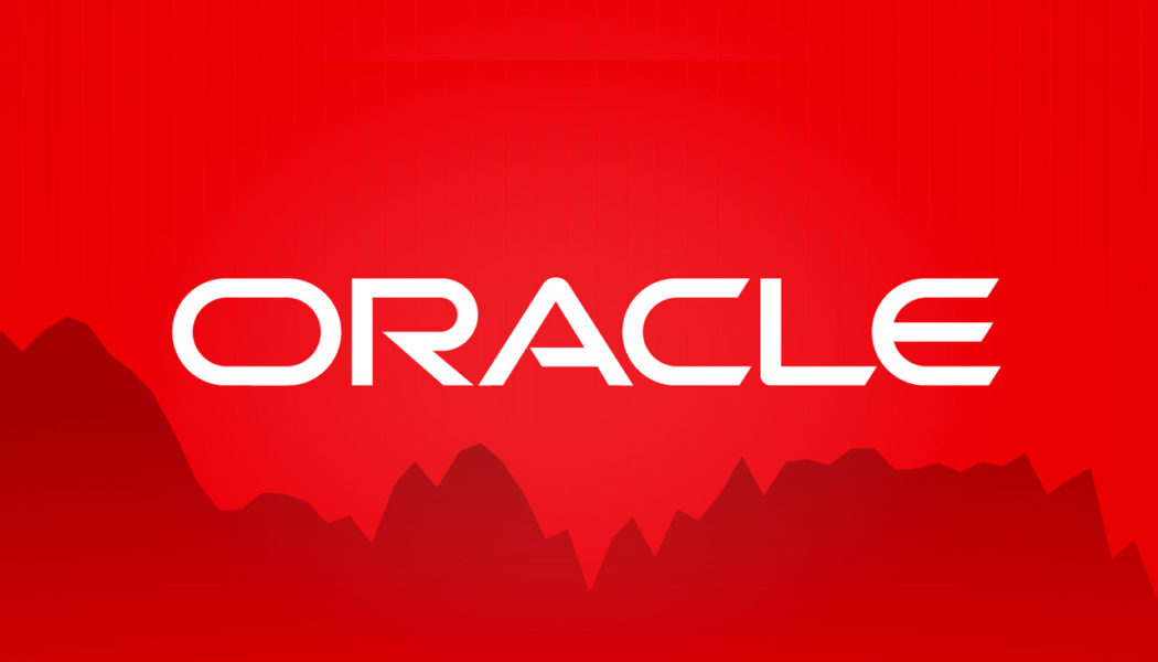 Cerner Selects Oracle Enterprise Manager To Support New Cloud Services