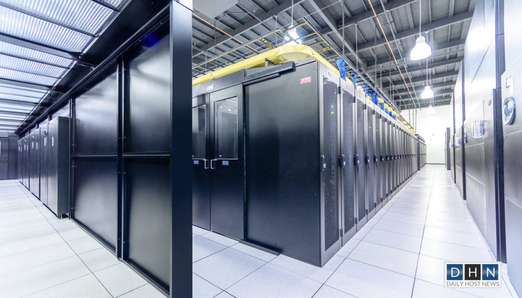 Equinix announces availability of NetApp Private Storage for AWS in its Datacenters