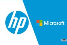 HP and Microsoft Sign Global Cloud Deal