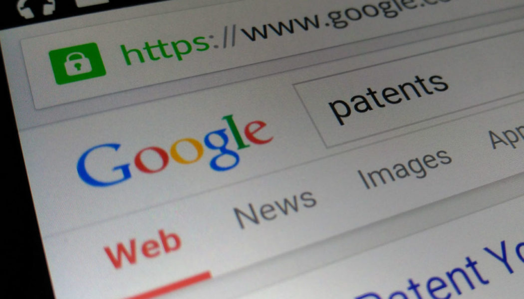 Google Gets more patents from IBM