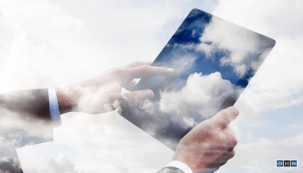 Life after the cloud?  Visitor registration for world's largest hosting event is open