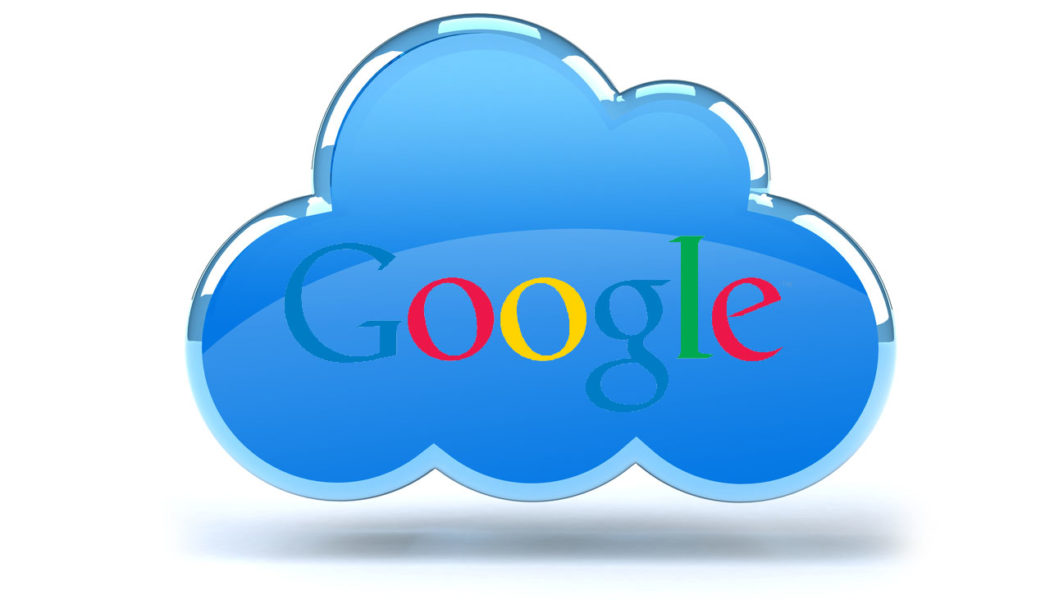 Google signs biggest cloud apps customer