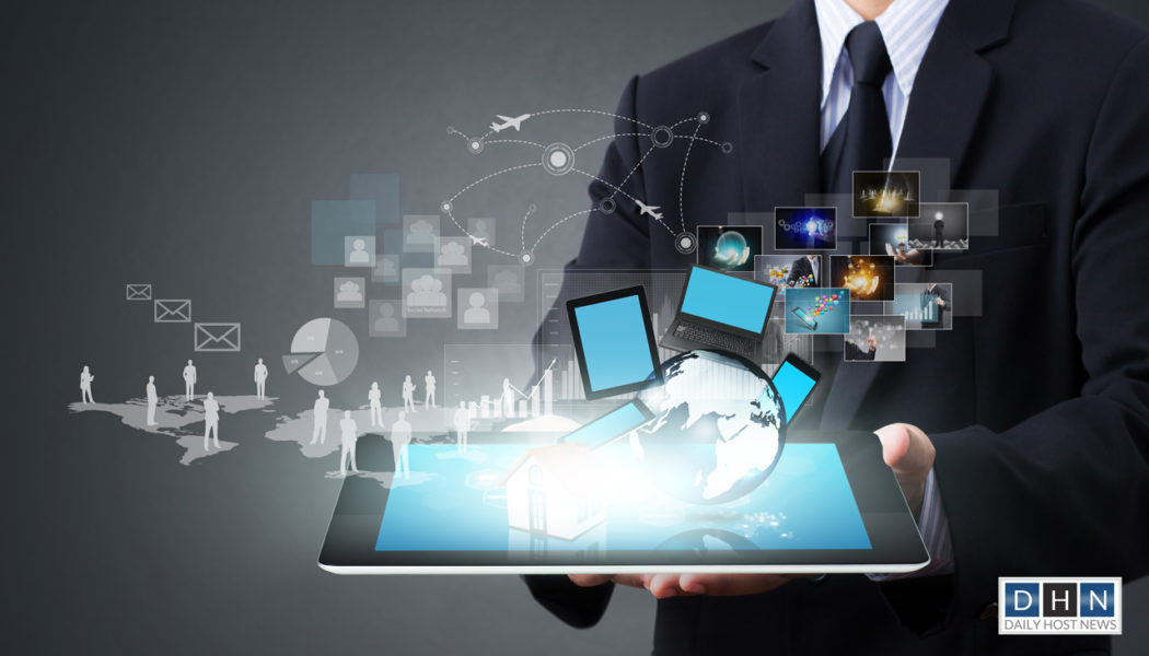 Mobile Cloud Computing Will Rise in 2012