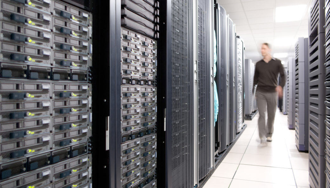 The UK's largest Data Centre Event to be held on 29 Feb and 1 Mar, 2012
