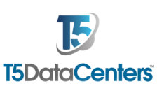 Interaction with Aaron Wangenheim of T5 Data Centers
