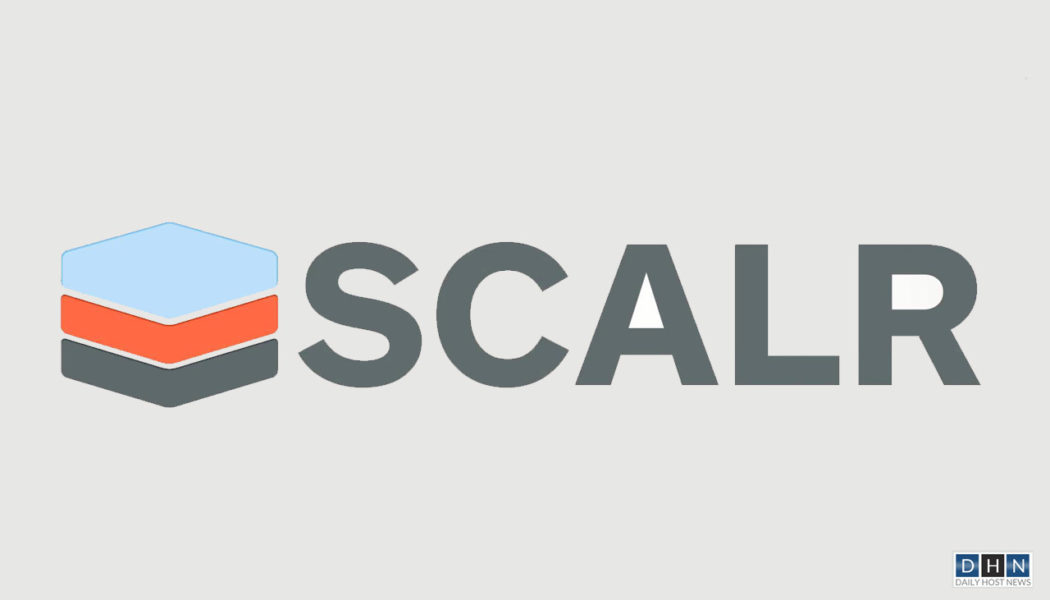 Scalr Releases Open-Source Scalr 3.0 with Major New Features