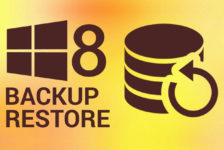 Windows 8 Backup and Restore Solution Presented by Handy Backup