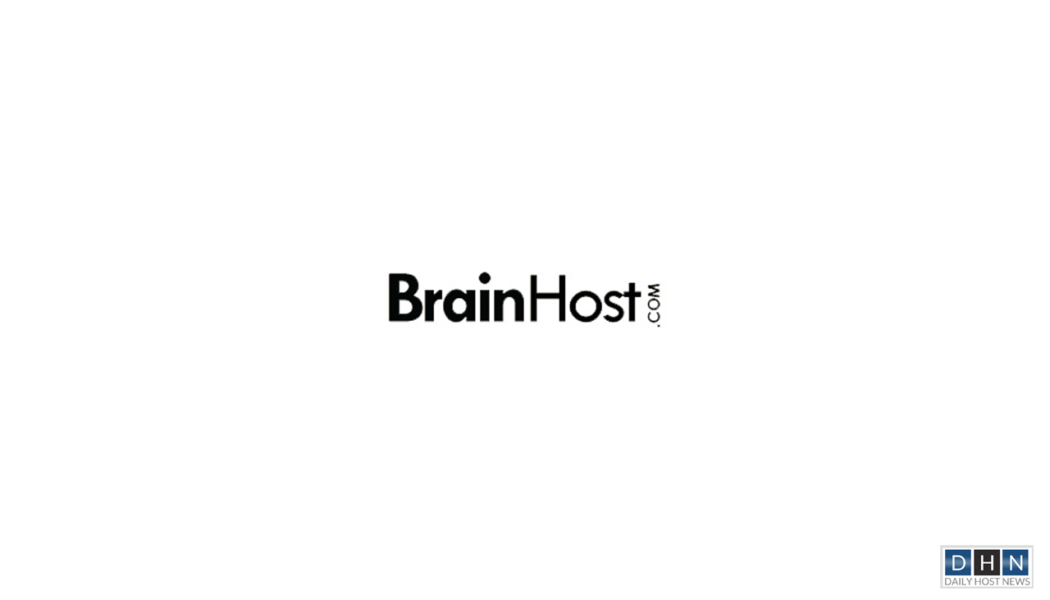 BrainHost Announces New CEO