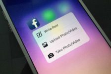 Facebook iOS App Goes Faster