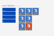 Microsoft Launches Skydrive For Android Platform
