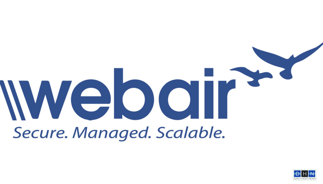 Webair Launches ProtoCloud, an Infrastructure-as-a-service Cloud Offering