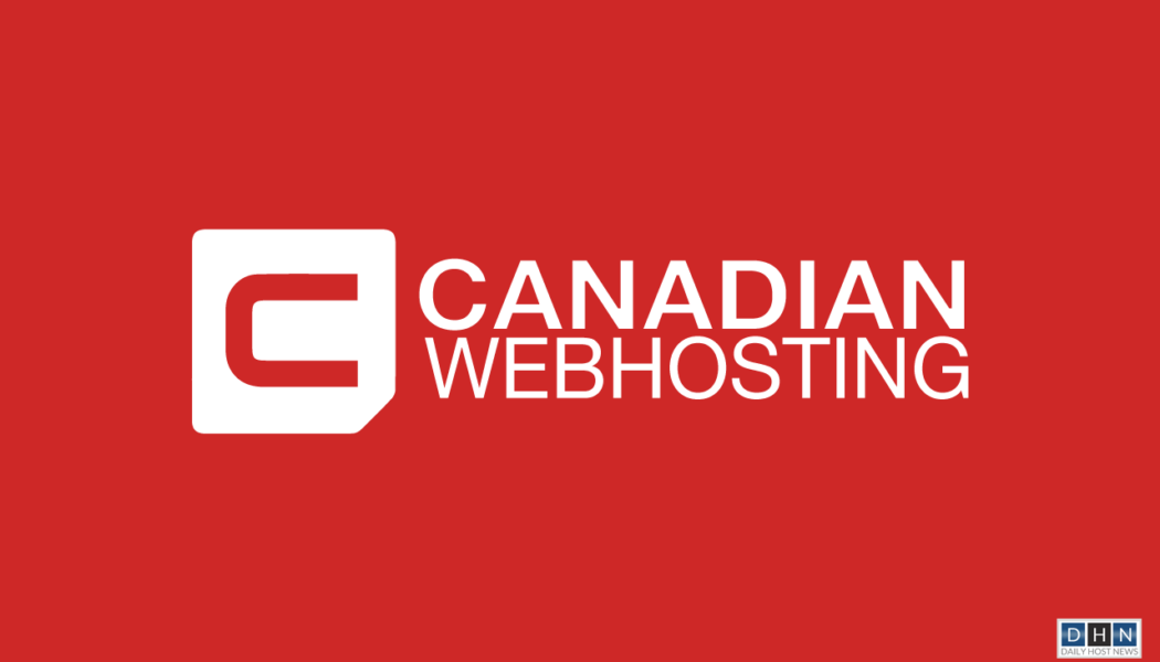 Canadian Web Hosting Announces New Shared Cloud Hosting With VMware