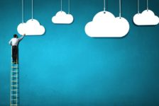 """""""Automating IaaS takes a lot of vision.""""- Dave Jilk,Standing Cloud"""