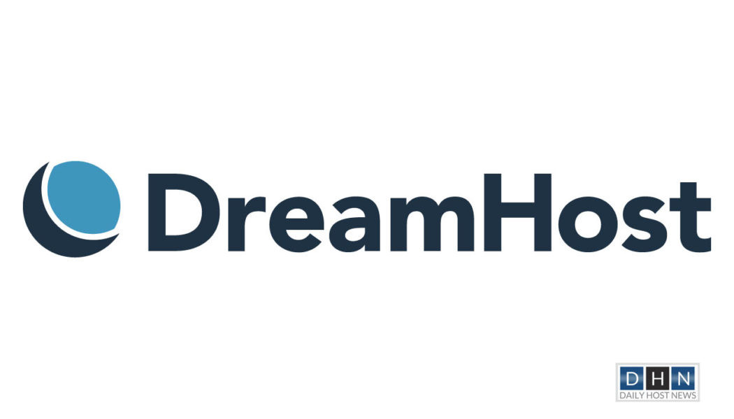 "DreamHost Launches Online Community, ""DreamScape"""