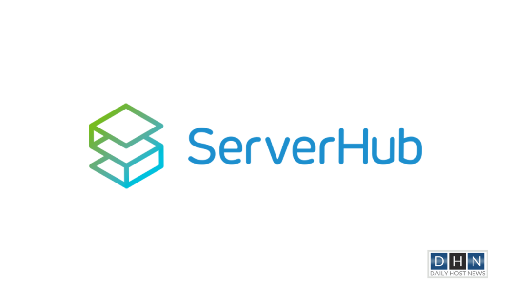 ServerHub launches new line of High Availability Web Hosting products