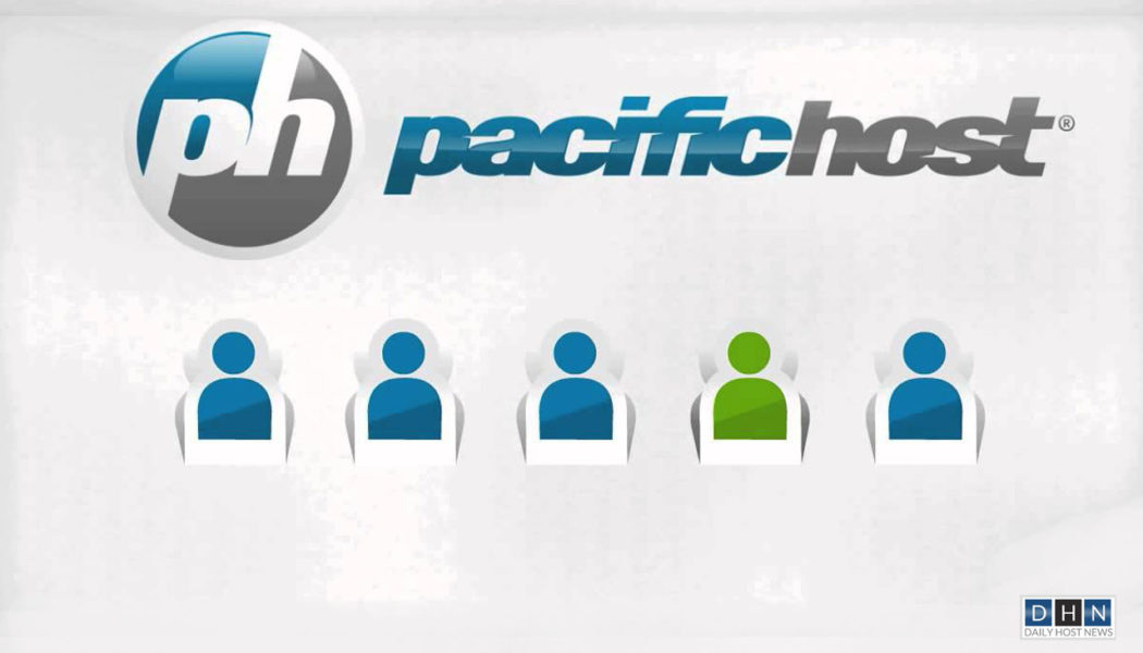 PacificHost now includes CPremote backups for customers