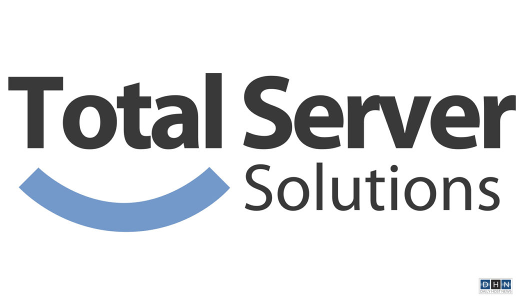 EWD Hosting, a Member of Total Server Solutions Launches Updated Website
