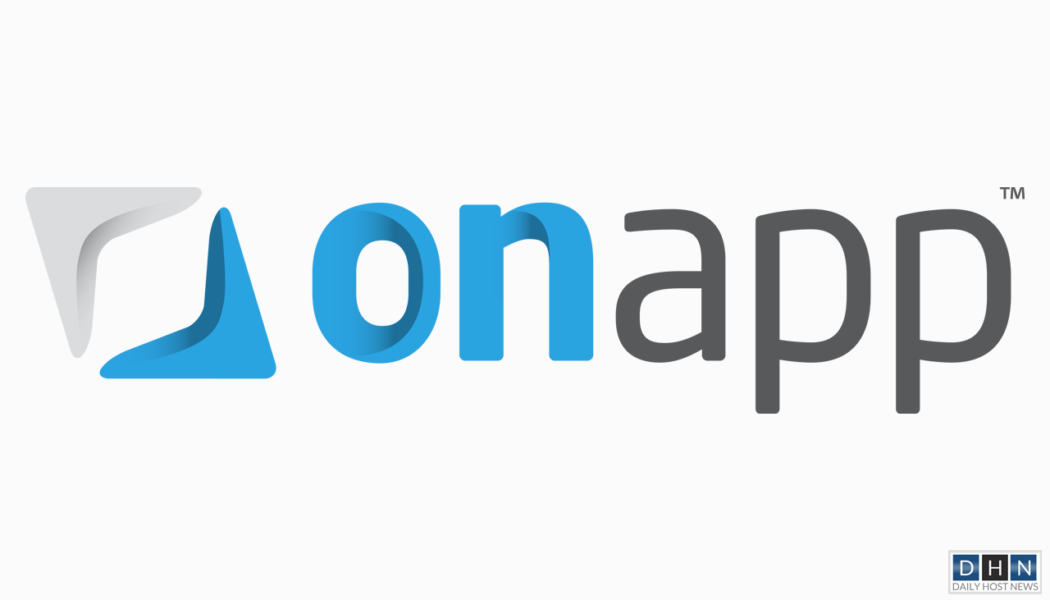 OnApp Launches Three Pre-tested Ready-to-run Cloud Packages for Service Providers in Partnership with Dell