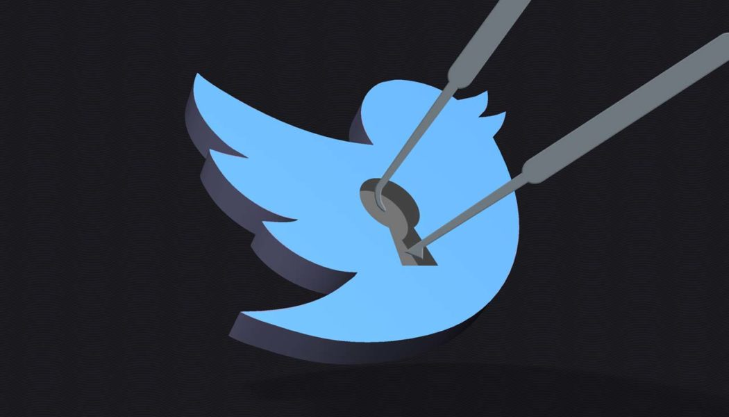 Twitter Hacked; Passwords Of 250,000 User Accounts Potentially Compromised