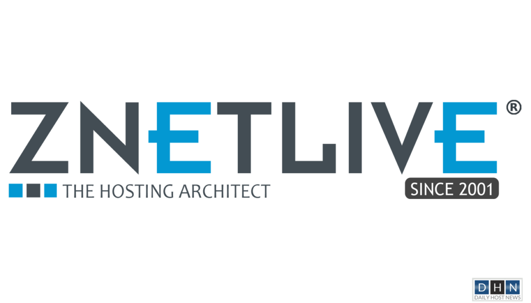 "ZNetLive Announces  ""Two for One"" SSL Deal, Offers SSL for 2 years at the price of 1 year"