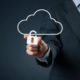 An Infographic- Weighing up the Cloud: Cloud security turns off 92% of IT Professionals