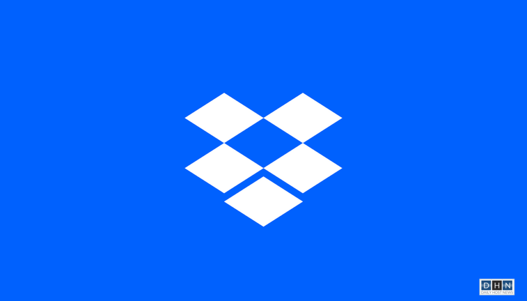 Dropbox Announces Invite-Only DBX, its First Ever Conference for Developers on July 9th