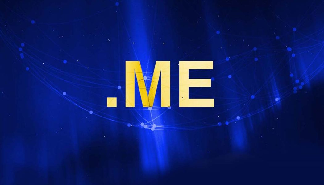 .Me Announces Release Of Around.ME, Hire.ME, Fund.ME, Find.ME and For.ME For A Limited Time