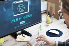 An Infographic- What type of Web Hosting is Best for You?