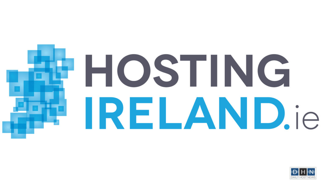 Hosting Ireland Launches New Cloud based Website Builder