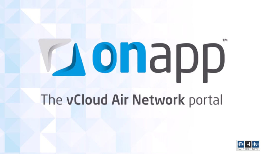 OnApp Launches CDN.net, a Customizable and Usage-based Content Delivery Network