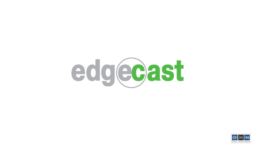 EdgeCast Networks Secures $54 million in Series D Growth Investement