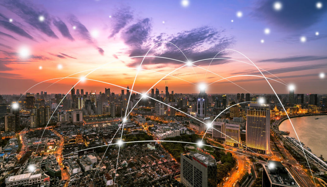 New Opportunities for Services Providers Beyond Infrastructure within Next Two Years