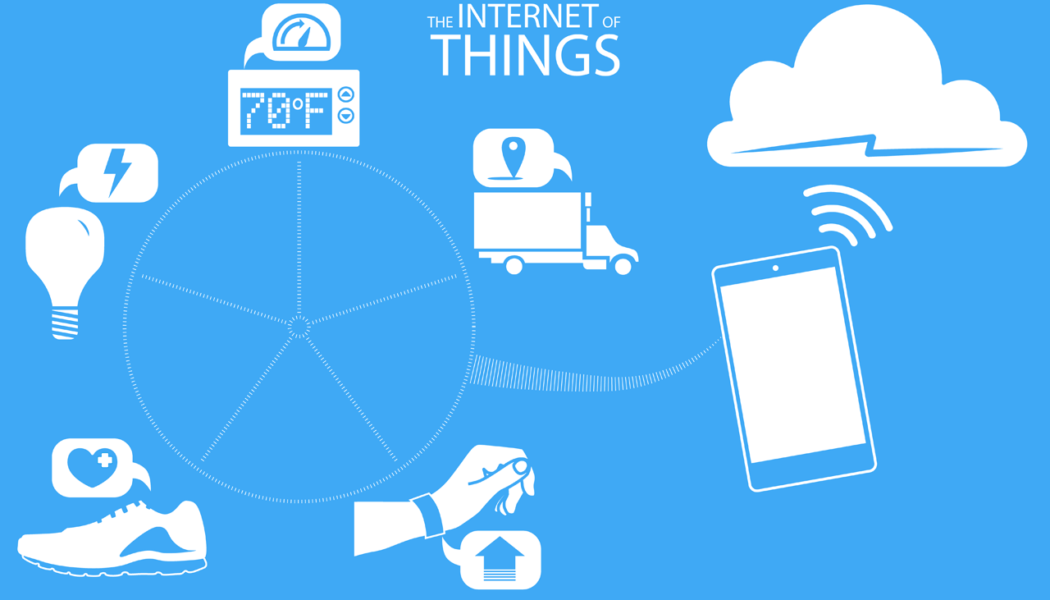 Increased IoT adoption opens new door of opportunities for providers