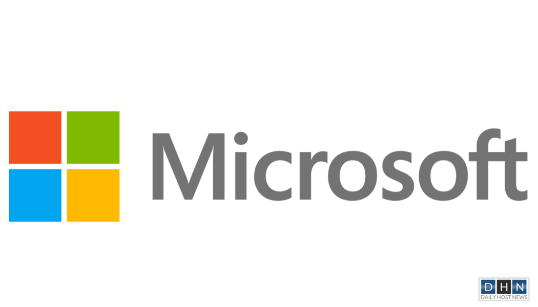 Microsoft records High profits due to web-based business software