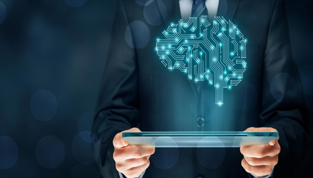 AI based technologies offer new possibilities across business operations