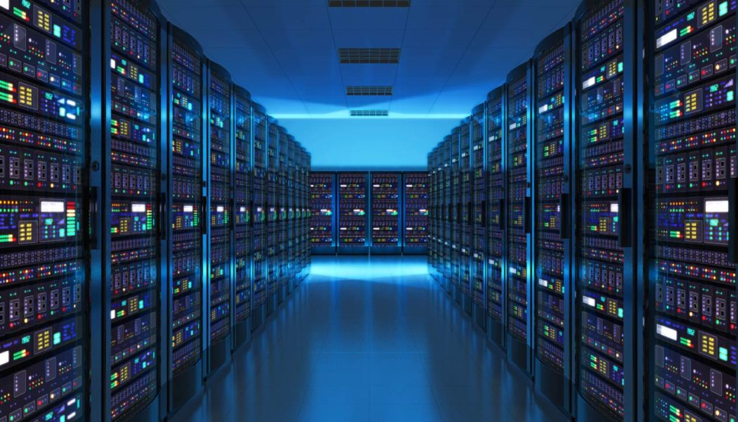 Rising Cloud adoption rate drives datacenter industry growth