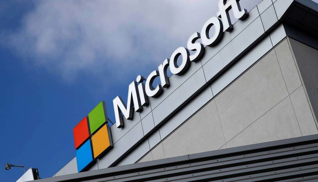 Microsoft's hiked quarterly earnings confirm its booming cloud business
