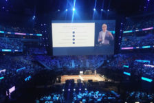 DHN team at Microsoft Inspire – here's what partners can expect this year