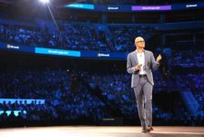Microsoft Inspire 2017 – focus is on simplicity and consolidation of services this year