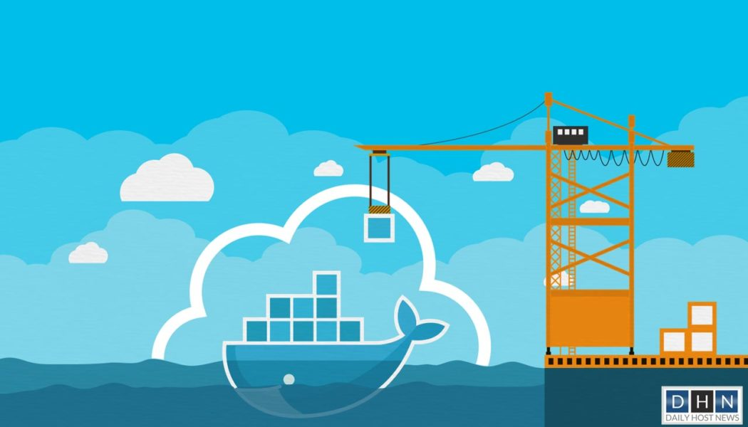 Docker raises fund to fuel its container business