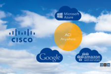 Cisco to begin Early Field Trials of AVE to extend ACI to Microsoft Azure, AWS and Google