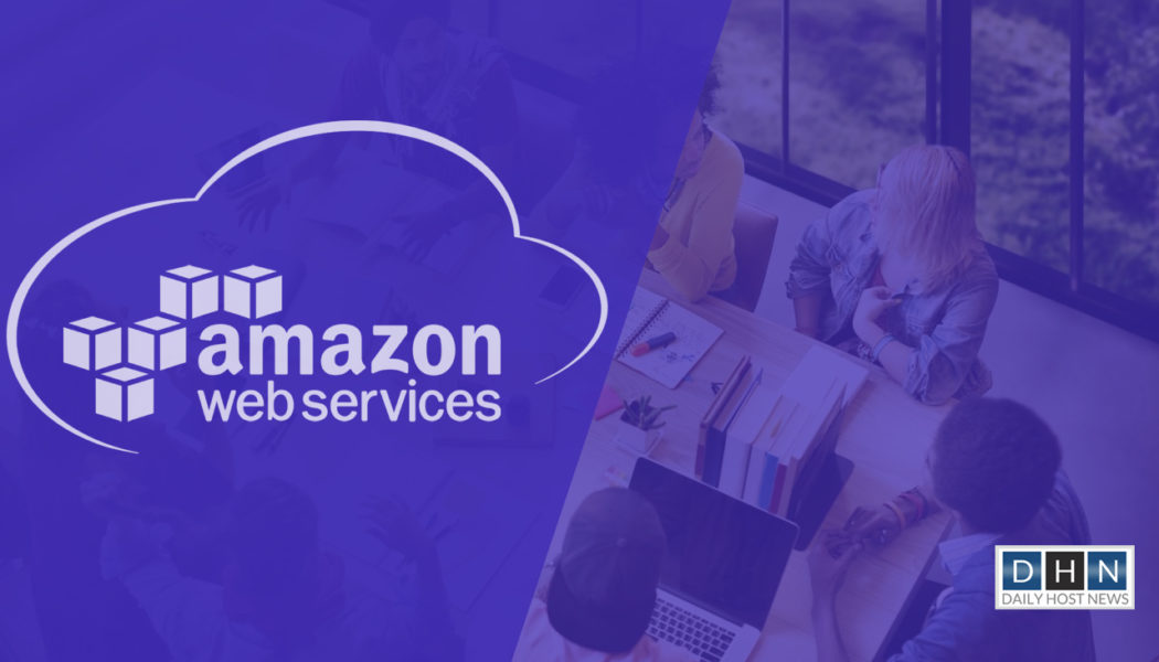 AWS joins Cloud Native Computing Foundation to support open-source containerization projects