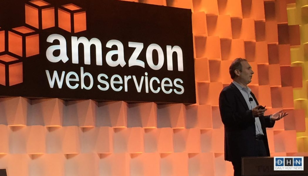 AWS makes a huge change to its cloud pricing