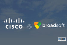 Cisco to acquire telecommunication software firm BroadSoft for $1.9 billion