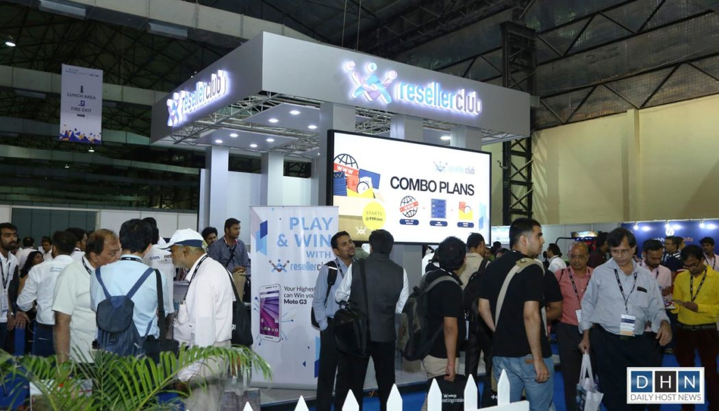 Here's why you should attend CloudBazaar 2017 – the premier event for cloud, domains and hosting industry