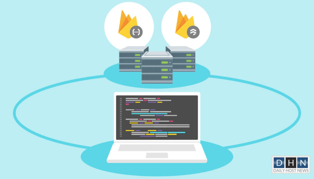 Google Firebase releases Cloud Firestore, a NoSQL document database for developers